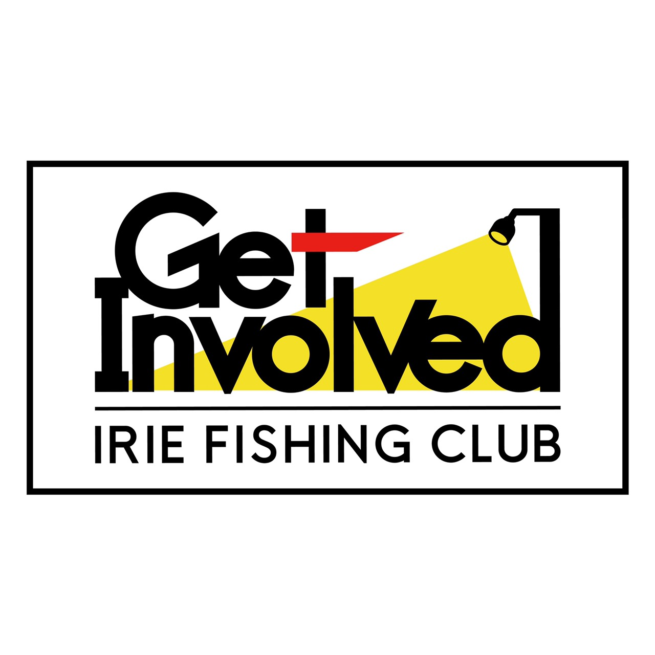 "Tict × IRIE FISHING CLUB  ""GET INVOLVED"""