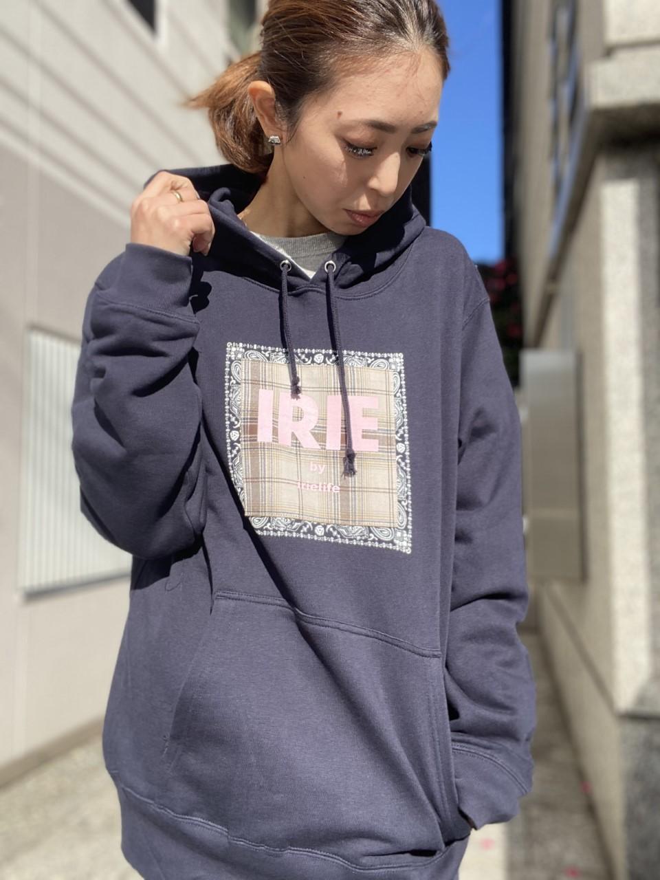 IRIE GIRL コーディネート♡