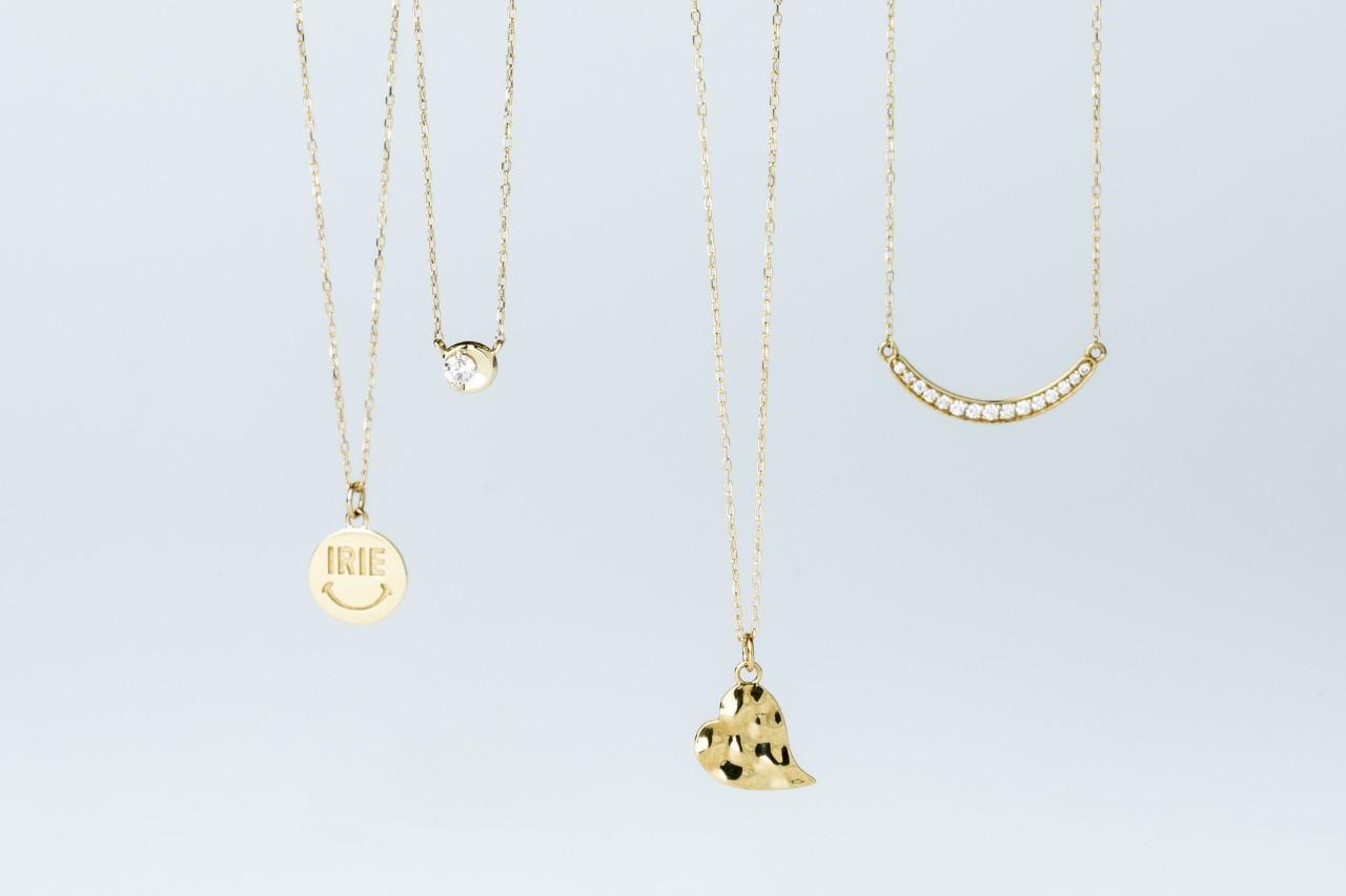 irie jewelry..♡