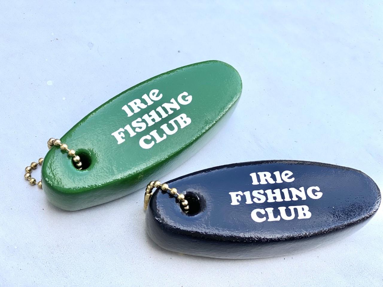 おススメITEM -IRIE FISHING CLUB-