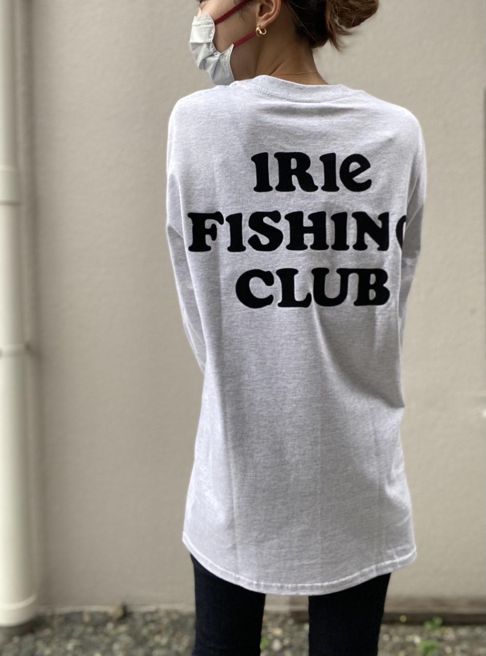 おススメITEM!-IRIE FISHING CLUB-